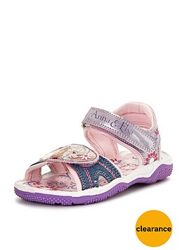 disney-frozen-girls-flower-trekker-sandals