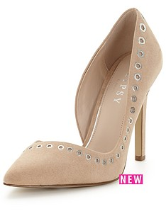 lipsy-lacey-rivet-court-shoe
