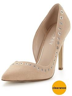 lipsy-lacey-rivet-court-shoe