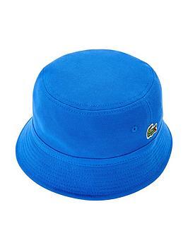 lacoste-pique-bucket-hat