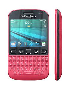 blackberry-9720-pink