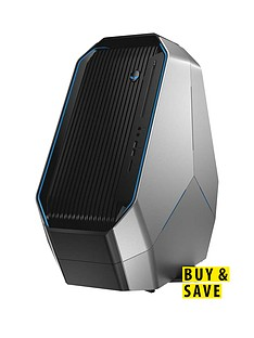alienware-area-51-intelreg-coretradenbspi7-16gb-ram-2tb-hdd-amp-128gb-ssd-storage-vr-ready-pc-gaming-desktop-base-unit-with-nvidia-gtx-980-4gb-graphics-silver