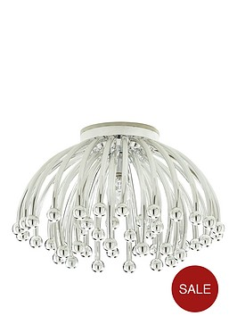 anemone-ceiling-light