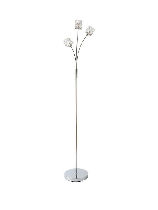 Ice cube floor lamp 160 cm very aloadofball Images