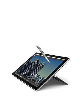 microsoft-microsoft-surface-pro-4-intelreg-coretrade-i7-processor-16gb-ram-256gb-solid-state-drive-wi-fi-123-inch-tablet-with-black-type-cover-and-optional-microsoft-office