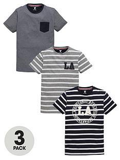 v-by-very-boys-la-stripe-t-shirts-3-pack