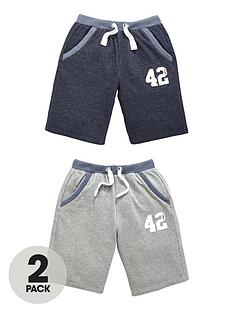 v-by-very-boys-appliquenbspjog-shorts-2-pack