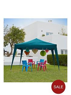 3-x-3m-pop-up-steel-gazebo-turquoise