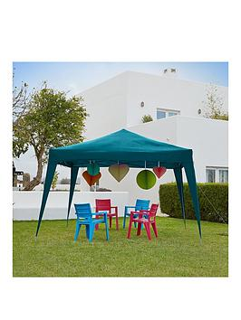 3-x-3m-pop-up-steel-gazebo-turquoise