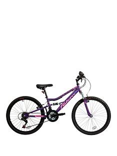 falcon-siren-24in-front-suspension-girls-bike