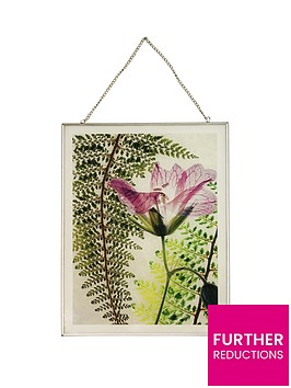 arthouse-botanical-fern-framed-glass-with-print