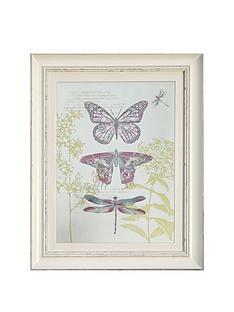 arthouse-enchanted-dragonfly-framed-print