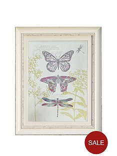 arthouse-enchanted-dragonfly-framed-print