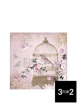 arthouse-enchanted-bird-cage-printed-canvas-with