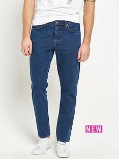 river-island-tapered-slim-jeans