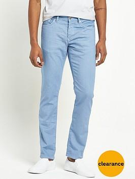 river-island-coloured-slim-jeans