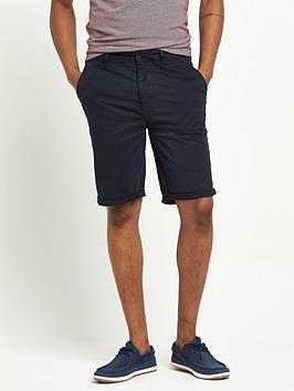 river-island-slim-fit-chino-shorts