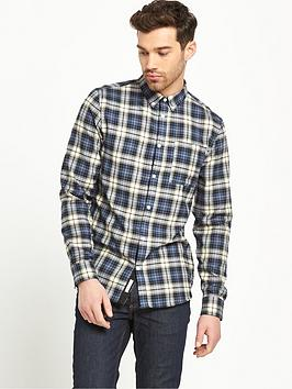 river-island-long-sleeved-check-shirt
