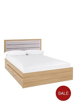 gainsborough-bed-frame-with-optional-mattress