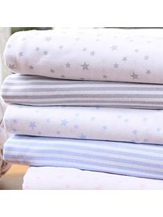 clair-de-lune-printed-cot-bed-sheets-starsstripes