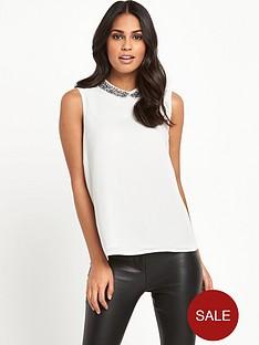 vero-moda-vero-moda-monroe-embellished-collar-top