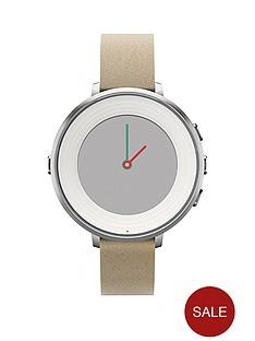 pebble-round-silver-stone-smart-watch