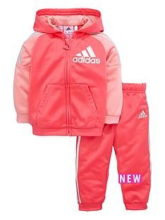 adidas-adidas-baby-girl-3-stripes-shiny-suit