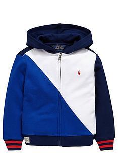 ralph-lauren-diagonal-hooded-zip-thru