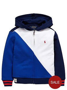 ralph-lauren-diagonal-hooded-zip-thru