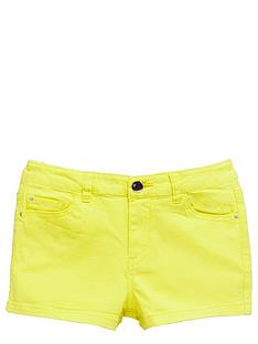 v-by-very-girls-bright-twill-shorts