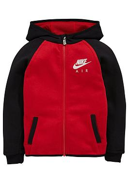 Nike NIKE LITTLE KIDS FLASH AIR HOODY