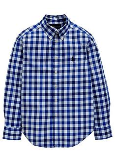ralph-lauren-poplin-check-shirt