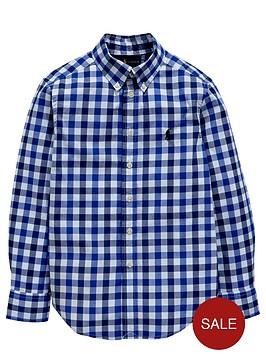 ralph-lauren-poplin-check-shirt