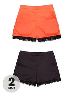 v-by-very-girls-lace-trim-pretty-woven-shorts-2-pack