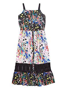 v-by-very-girls-floral-print-maxi-dress-with-lace-panel