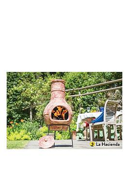 la-hacienda-large-banded-copper-clay-chimeneanbsp