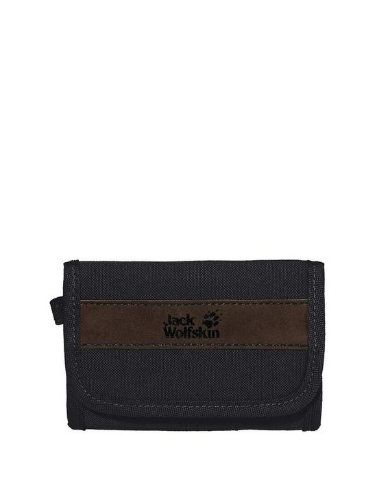 c2e55acb41 Jack Wolfskin Embankment Wallet | very.co.uk