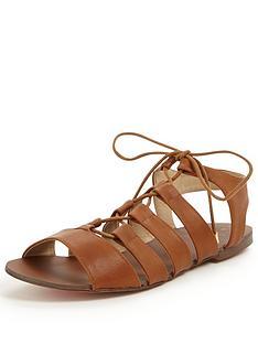 oasis-gracie-ghillienbspflat-gladiator-sandal