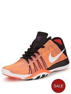 nike-free-tr-6-print-training-shoes-orangeblacknbsp