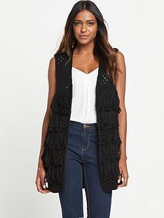 south-knitted-fringe-gilet