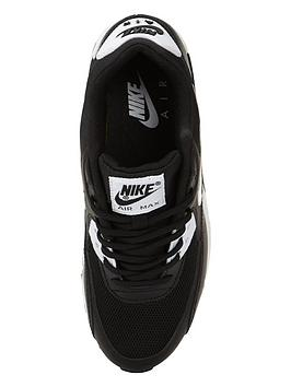 iugfk Nike Air Max 90 Essential Fashion Shoes | very.co.uk