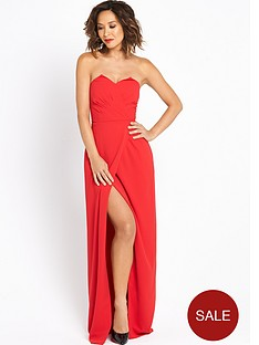 myleene-klass-split-front-maxi-dress