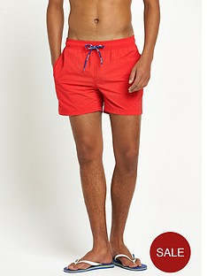 hilfiger-denim-solidnbspswim-shorts