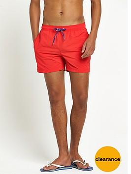 hilfiger-denim-solidnbspswim-shorts