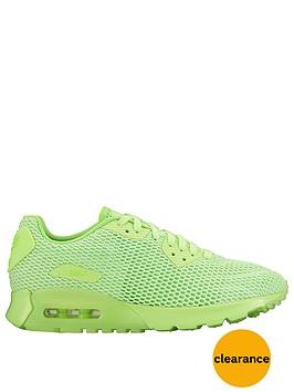 nike-air-max-90-ultra-br-fashion-shoes-greennbsp