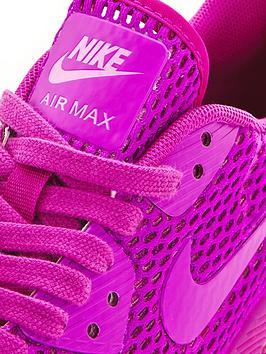 naguk Nike Air Max 90 Ultra Breathe | very.co.uk