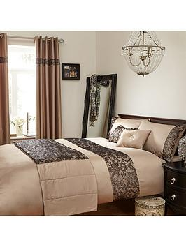 rowena-duvet-cover-and-pillowcase-set-champagne