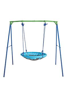 small-wonders-sportspower-saucer-swing