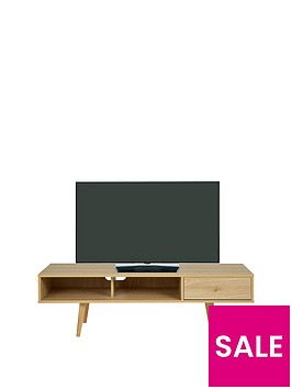 ideal-home-monty-retro-tv-unit--fits-up-to-60-inch-tv--nbspoak-effect