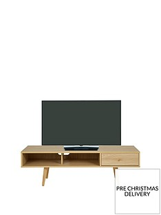 monty-retro-tv-unit--fits-up-to-65-inch-tv--nbspoak-effect